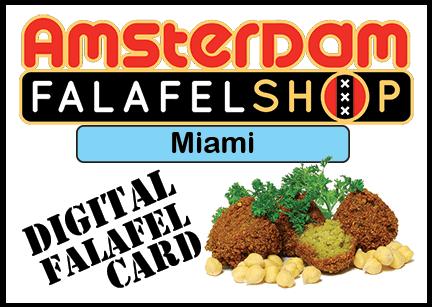 Amsterdam Falafelshops LLC